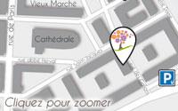 Toutes les informations pour vous rendre dans votre cabinet de bien-être sur Le Havre